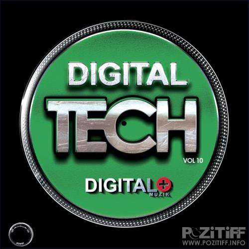 Digital Tech, Vol. 10 (2019)