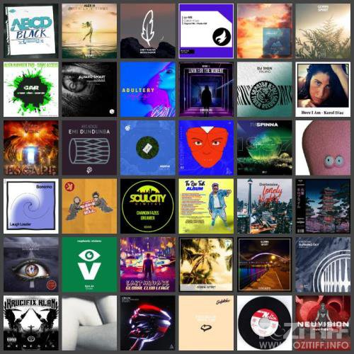 Beatport Music Releases Pack 970 (2019)