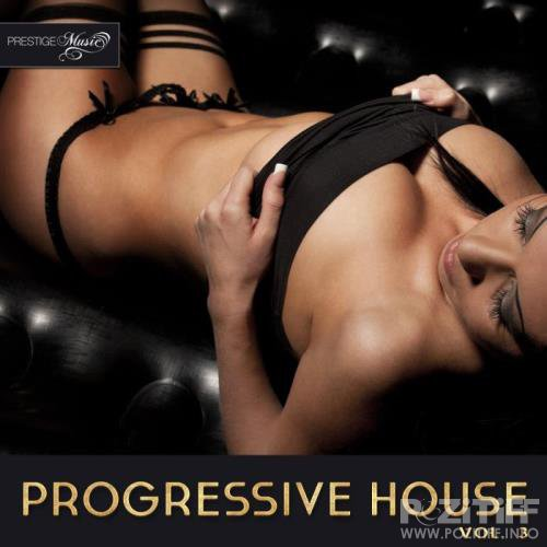 Progressive House, Vol. 3 (2019)