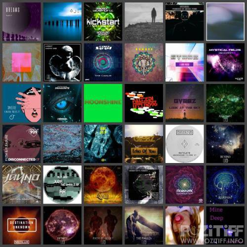 Beatport Music Releases Pack 971 (2019)