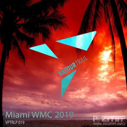 Miami Winter Music Conference 2019 (2019)