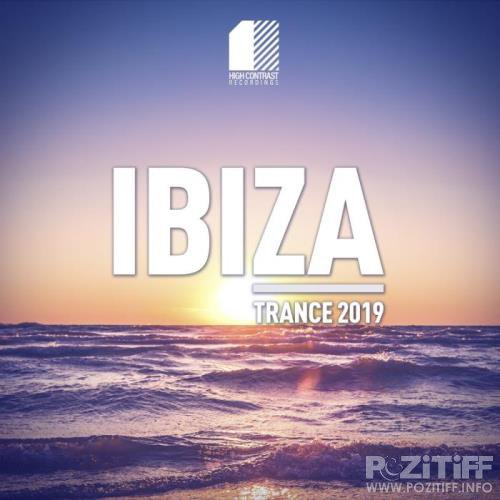 High Contrast Recordings - Ibiza Trance 2019 (2019)