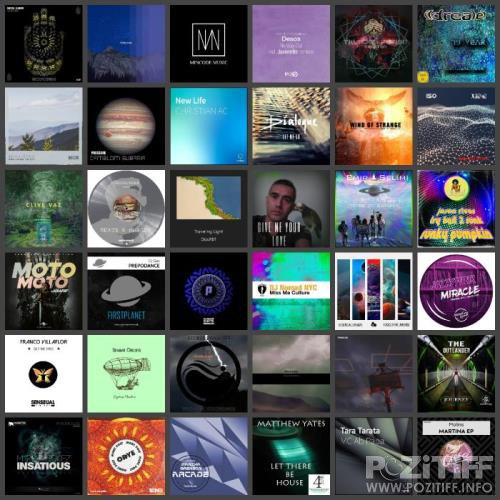 Beatport Music Releases Pack 1006 (2019)