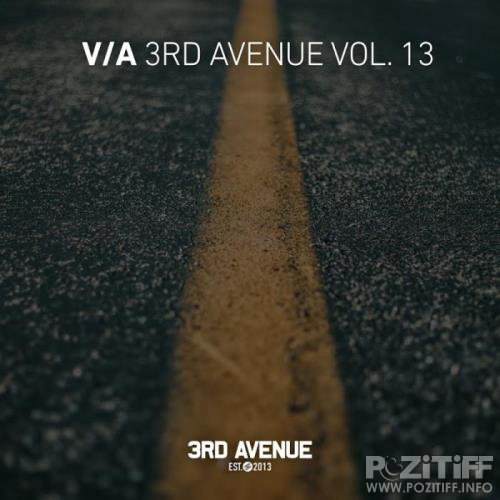Best of 3rd Avenue, Vol 13 (2019)