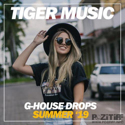 G-House Drops Summer '19 (2019)