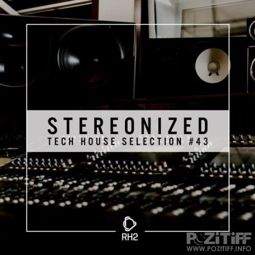 Stereonized - Tech House Selection, Vol. 43 (2019)