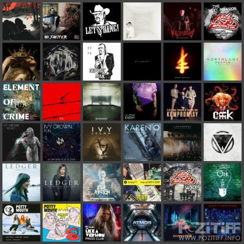 Metal Music Collection Pack 029 (2019)