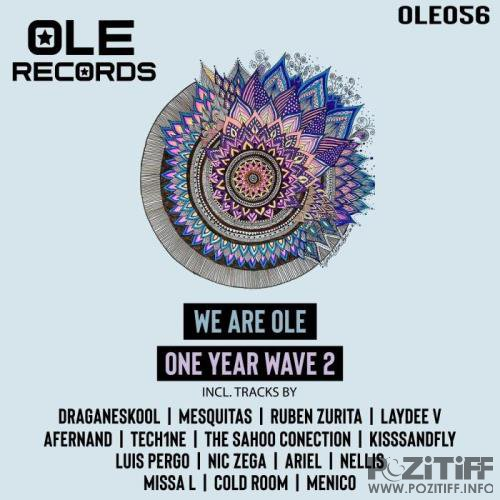 We Are Ole One Year Wave 2 (2019)