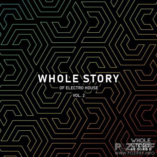 Whole Story Of Electro House Vol. 2 (2019)