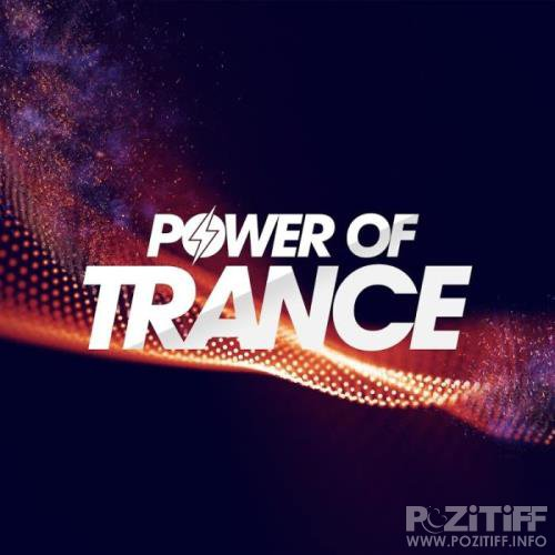 Vandit Records: Power of Trance, Vol. 1 (2019)