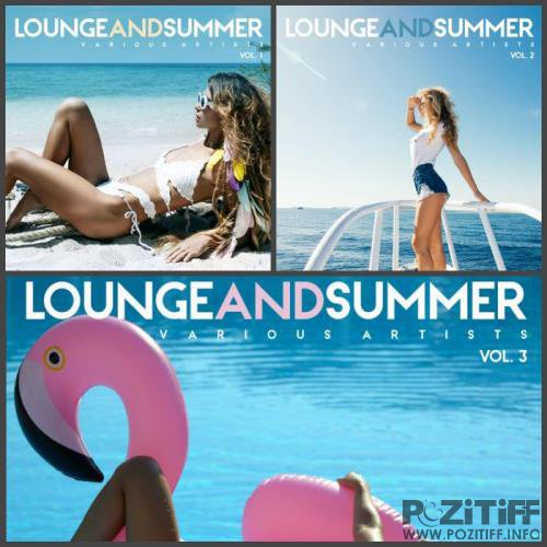 Lounge & Summer Collection, Vol. 1-3 (2019) (2019) FLAC
