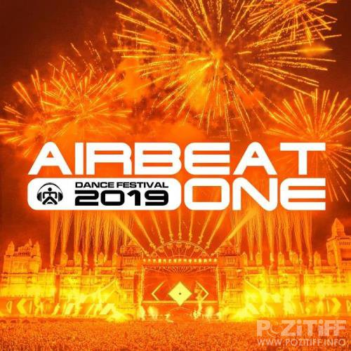 Kontor Records - Airbeat One Dance Festival 2019 (2019) FLAC