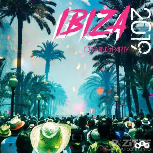 BBR - IBIZA Opening Party 2019 (2019)