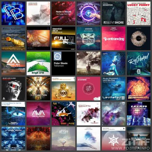 Fresh Trance Releases 171 (2019)