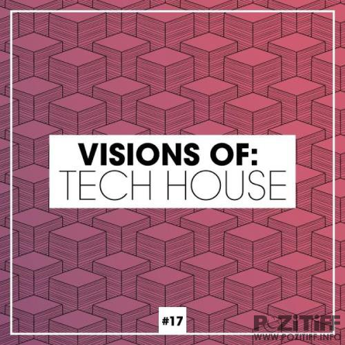 Visions Of: Tech House, Vol. 17 (2019)