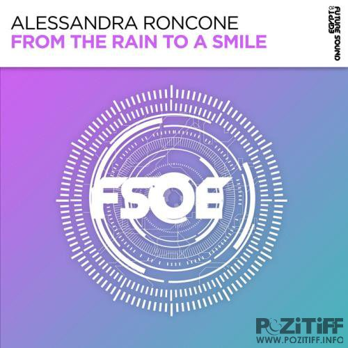 Alessandra Roncone - From The Rain To A Smile (2019)