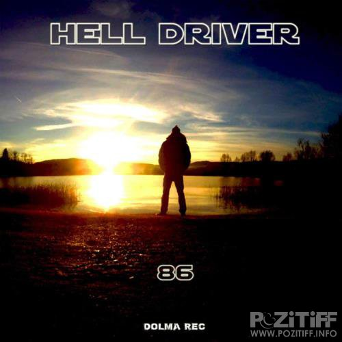 Hell Driver - 86 (2019)
