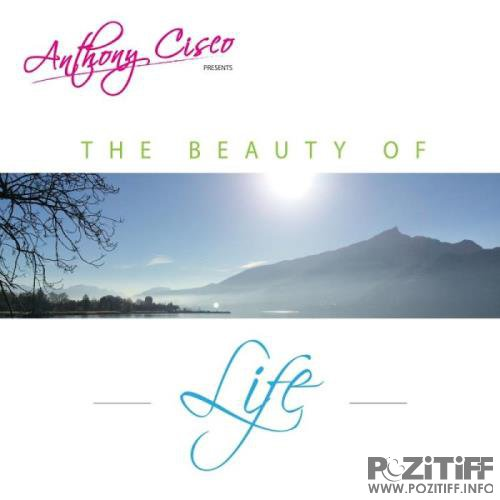 Anthony Cisco - The Beauty Of Life (2019)