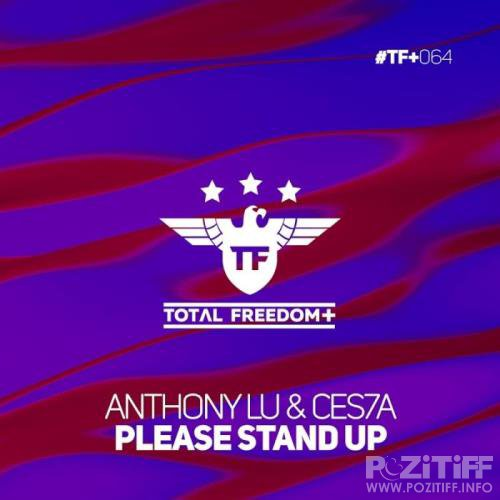Anthony Lu - Please Stand Up (2019)
