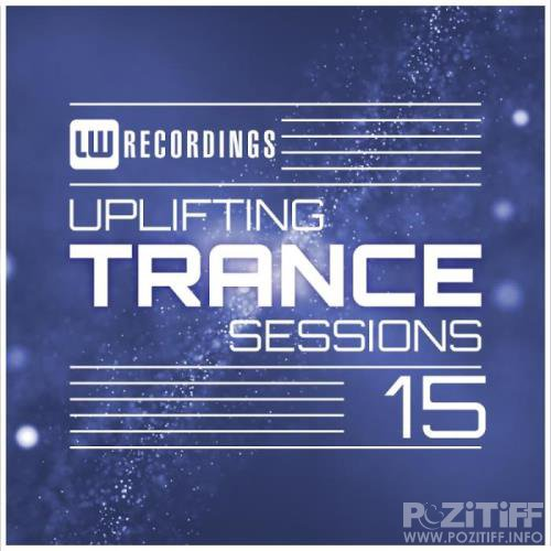 Uplifting Trance Sessions, Vol. 15 (2019)