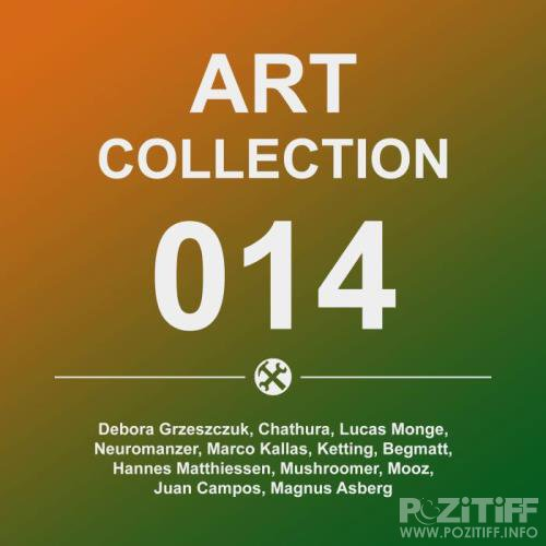 ART Collection, Vol. 014 (2019)