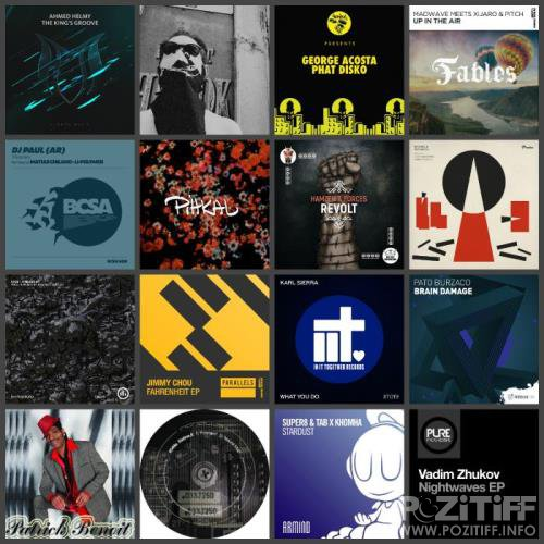 Beatport Music Releases Pack 1119 (2019)