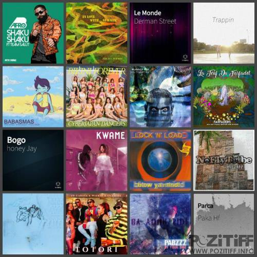 Beatport Music Releases Pack 1125 (2019)