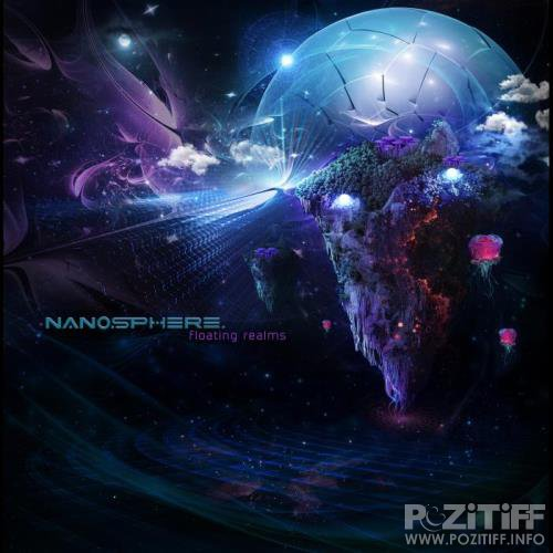 Nanosphere - Floating Realms (2019)