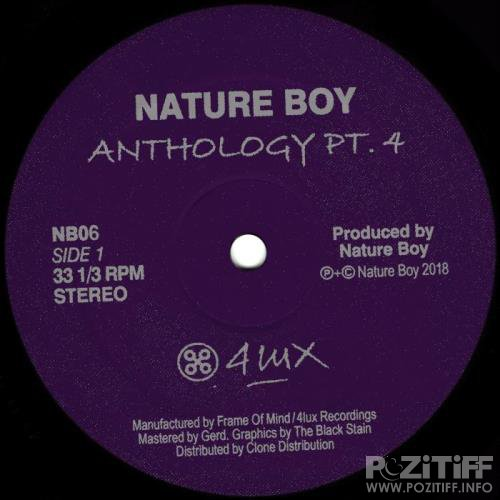 Nature Boy - Nature Boy Anthology Pt. 4 (2019)