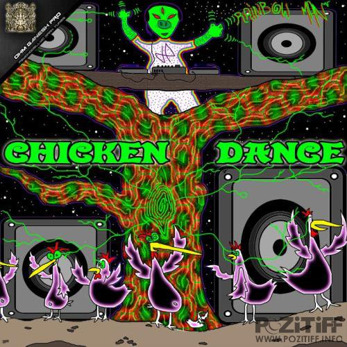Rainbow Man - Chicken Dance (2019)