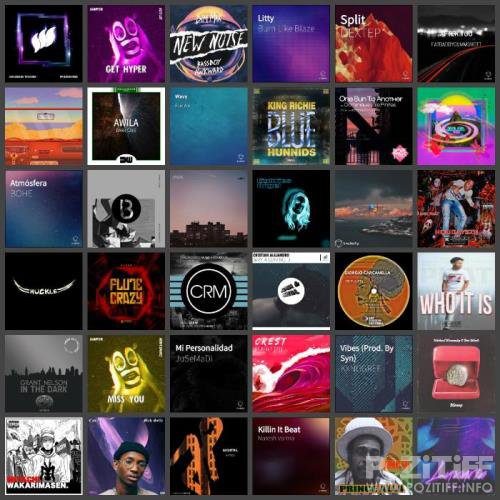 Beatport Music Releases Pack 1129 (2019)