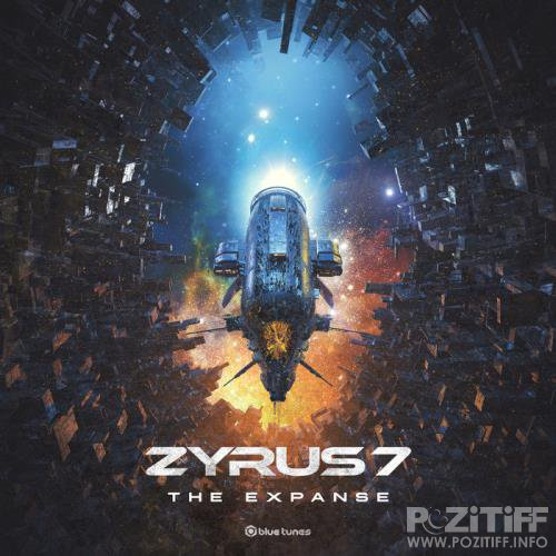 Zyrus 7 - The Expanse (2019)