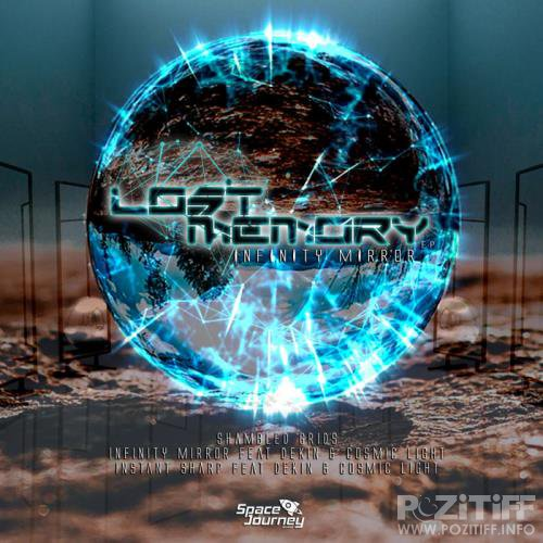 Lostmemory - Infinity Mirror (2019)