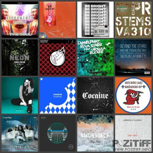 Beatport Music Releases Pack 1166 (2019)