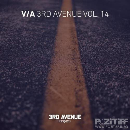 Best of 3rd Avenue, Vol 14 (2019)