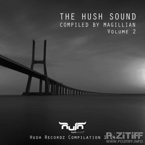 The Hush Sound, Vol. 2 (2019)