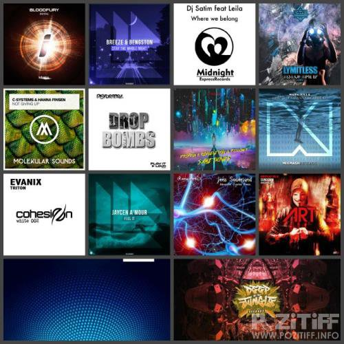 Beatport Music Releases Pack 1174 (2019)