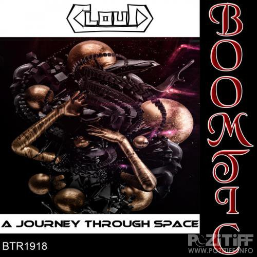 Cloud - A Journey Through Space (2019)