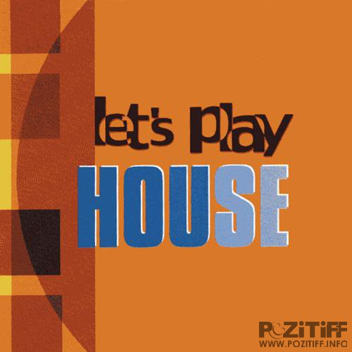 Uppm / Koka Media - Let's Play House (2019)