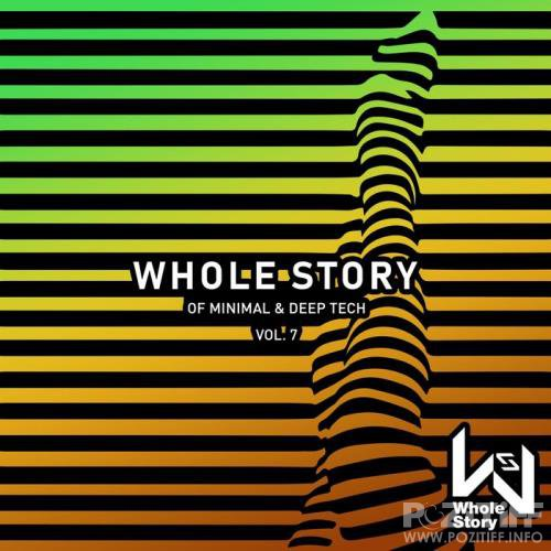 Whole Story Of Minimal and Deep Tech, Vol. 7 (2019)