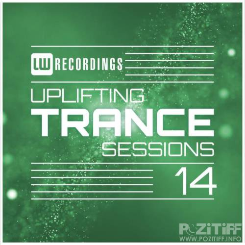 LW Recordings - Uplifting Trance Sessions Vol 14 (2019) FLAC