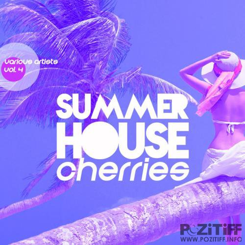 Summer House Cherries, Vol. 4 (2019)