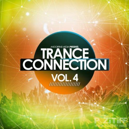 Andorfine: Trance Connection, Vol. 4 (2019)