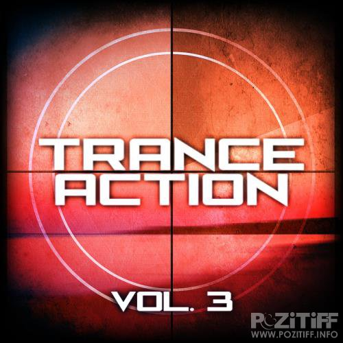 Andorfine: Trance Action, Vol. 3 (2019)