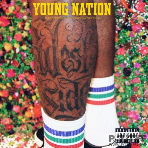 Opm Presents: Young Nation, Vol. 2 (2019)