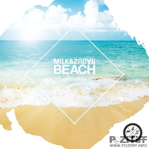 Milk & Sugar Recordings: Milk & Sugar - Beach Sessions 2019 (2019) FLAC