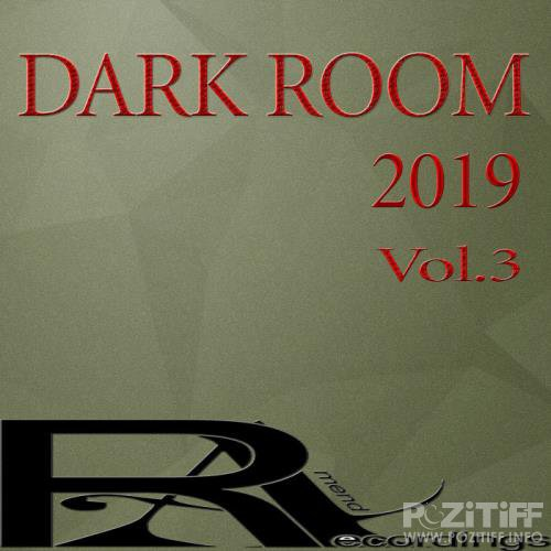Amend Recordings - Dark Room 2019, Vol. 3 (2019)