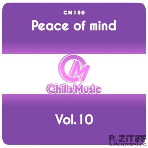 Peace of Mind, Vol.10 (2019)