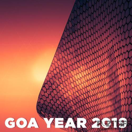 Goa Crops Recordings: Goa Year 2019 (2019)