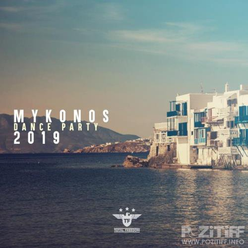 Mykonos 2019 Dance Party (2019)